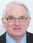 B McGuinness, mcguinnessbernard@gmail.com.  Photo Clive Wasson