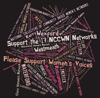 Support the 17 NCCWN Networks
