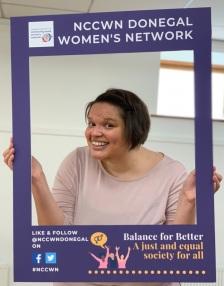 Danielle Bonner: Development Worker