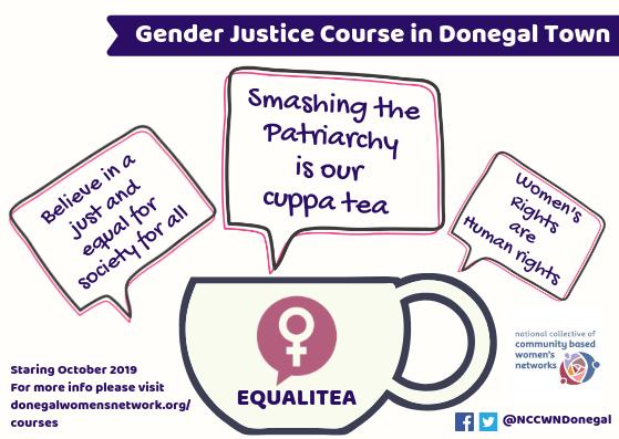 Gender Justice Course