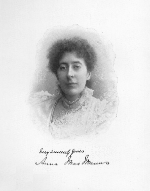 Ethna Carbery