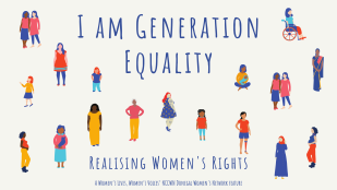 In this Women's Live's, Women's Voice' feature a Donegal woman shares her thoughts on why we should celebrate International Women's Day, highlighting the importance of reflecting on achieves made in advancing women's equality but also recognising the work that still has to be done and remembering those women whose voices go unheard and are excluded from realising their full potential