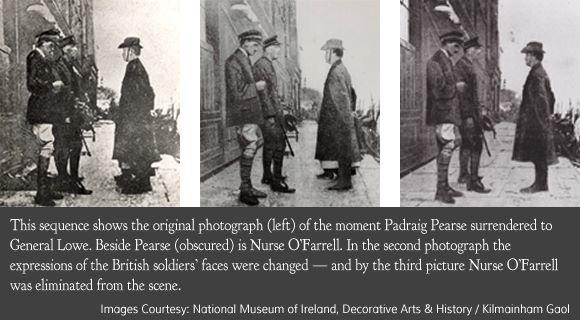 Elizabeth O farrell 1916