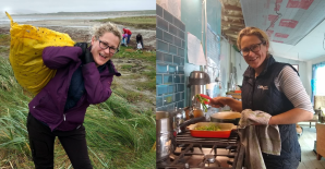 In this 'Women's Live's, Women's Voice' feature Gortahork local Joanne Butler shares her journey of becoming an environment educator and setting up the social enterprise OURganic Gardens an outdoor green space focused on food, sustainability, and horticulture. While also reflecting on her learning experience and the importance of embracing sustainable living and making small changes to support the environment.
