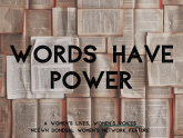 In this Women's Live's, Women's Voice' feature Dixi Patterson from the Pen2Paper writers group reflects on the groups development, its accomplishments over the past ten years in Donegal and the power of the written word.
