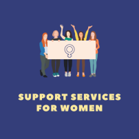 Support Services for Women