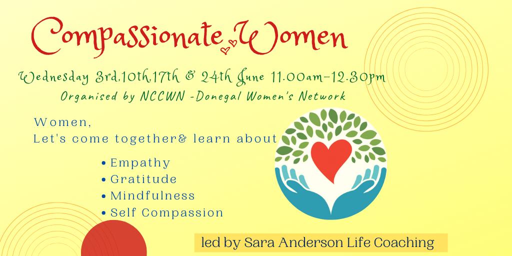 Network Compassionate Women