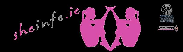 logos she info & DWC