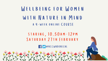 Wellbeing for Women with Nature in Mind Course (1)