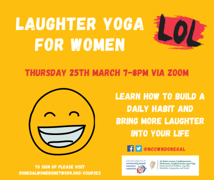 Laughter Yoga March 2021 (1)