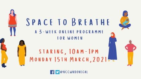Space to Breathe course