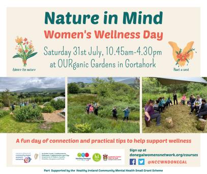 31st women's nature day 2021